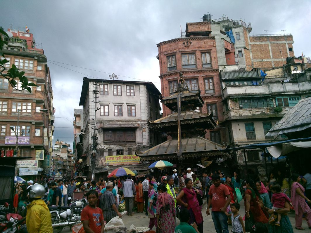Video on post-earthquake reconstruction 2015 in Nepal a[...]