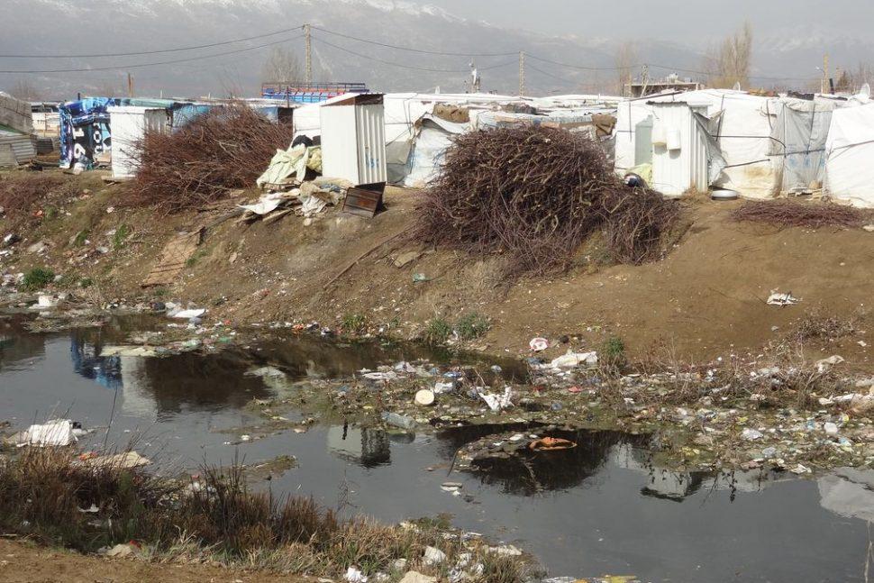 Environnement camps