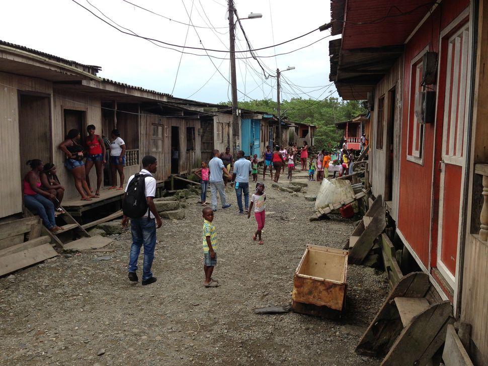 Vidéos sur la résilience en Colombie, 2017[...]