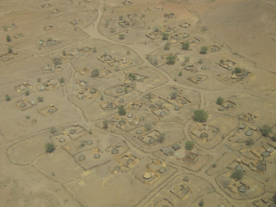 """Video """"Humanitarian space in eastern Chad"""", 2009[...]"""