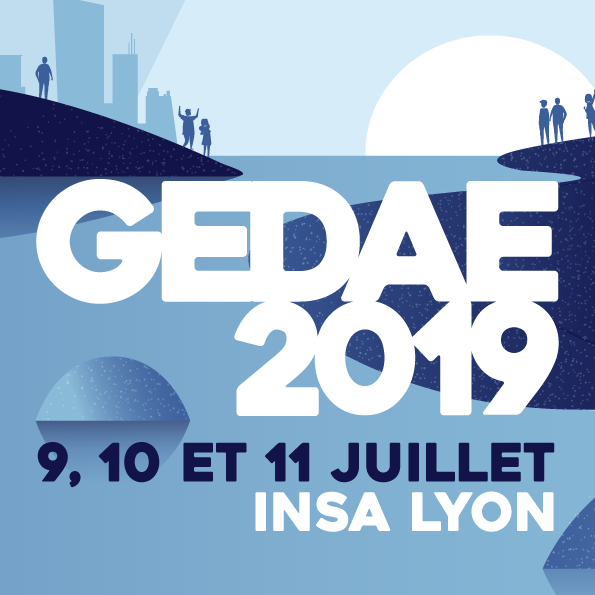 GEDAE_2019