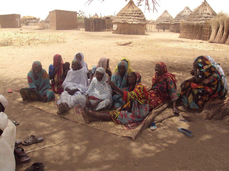 Étude sur la structuration de l'aide humanitaire en con[...]