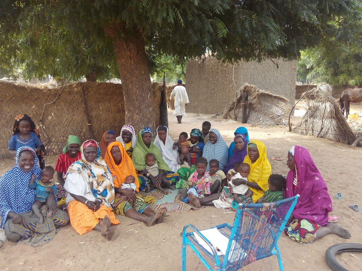Étude sur l'accès humanitaire dans la région de Tillabé[...]